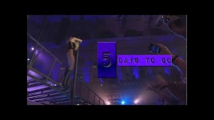 The Born This Way Ball Tour - 5 D A Y S