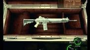 Resident Evil 5 Walkthrough - Глава 5:2 - Експериментално съоръжение