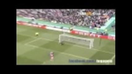 Fc Porto vs Sc Braga 1-0 Europa League-final-full Highlights 18.05.2011