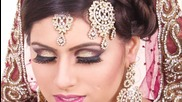 Hair & Make-up Video - Illusionz Salon - Walima Hair and Make-up