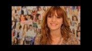 Shake It Up's Bella Thorne Talks Back to School Fashion and Fall 2011 Trends