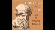 Philebus by Plato (full Audiobook)