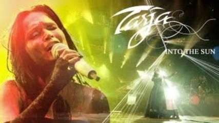 Tarja Turunen - Into the sun (official video)