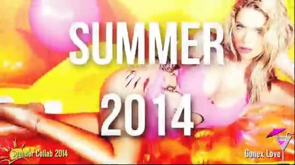 Summer Collab 2014! ~