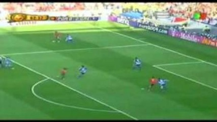 Cristiano Ronaldo Vs Greece Euro 2004