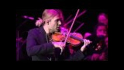 Hungarian Dance No.5 - david Garrett