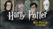 How It Should Have Ended : Harry Potter and the Best Picture Summary