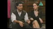 Опасна любов-епизод 39(българско Аудио)