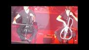 2 Cellos - Viva La Vida - Live in Sofia, 9.12.2014