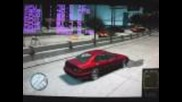 Gta 4 on Intel Core 2 Quad Q9550 & Gtx 260