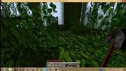 Minecraft Multiplayer Survival With Mrkenobi ep 1