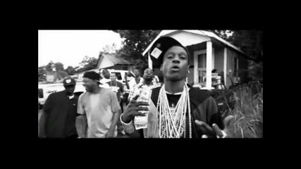 Lil Boosie - Im a Dog feat Lil Phat - Official Music Video