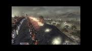 Napoleon: Total war Russian ambush
