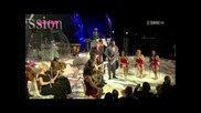 Rod Stewart - Avo Session, Basel 15/11/12