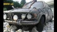 Умирающие Ретро Автомобили