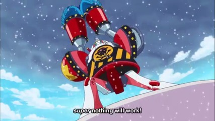One Piece 621