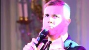 Gary Barlow performs at Invest in Futures 2013