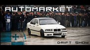 /// Automarket Opening | Drift Show