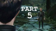 Game of Thrones - S01, Episode 1: Iron From Ice - Part 5