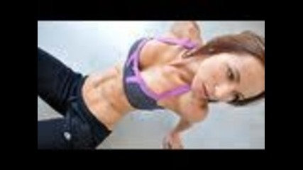 See Your Abs Workout with Zuzana Light Bodyrock.tv