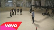 One Direction-story of My Life(behind the Scenes)