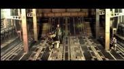 Resident Evil 5 Walkthrough - 6:3 - Палуба на мостика [ Final ]