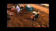 Mini Baustelle Alsfeld 2011 Part1 Hd Video