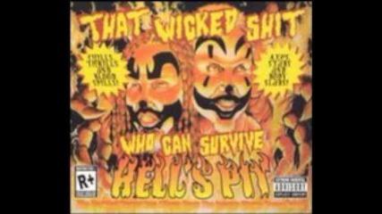 Insane Clown Posse Hells Pit 2004 Full Album