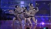 Jabbawockeez - Complete Dance