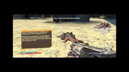 Borderlands - Gameplay