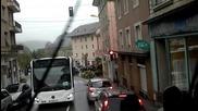 Към Женева - през Белегарде