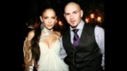 Страшен ! Jennifer Lopez - On The Floor ft. Pitbull (2011 New Song)