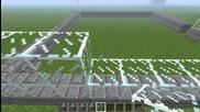Minecraft Buildings Ep.5 | Църква