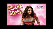 Flying Lessons With Selena Gomez & The Scene