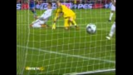 Fc Barcelona 3 - 2 Real Madrid Supercopa All Goals & Highlights 17.08.2011