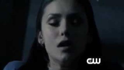 The Vampire Diaries/дневницете на вампира season 4 Official trailer