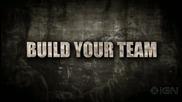 The Walking Dead Assault - Trailer Lafche.eu [hd]