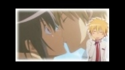 Teenage Dream - Usui x Misaki