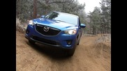 Top 4 Brand New Small Awd Crossovers