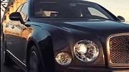 Trailer 2015 Bentley Mulsanne Speed