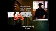 Mc Solaar - La belle et le bad boy - Kassded