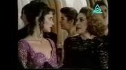 Опасна любов- част от епизод 95(българско аудио)