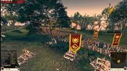 Rome 2: Total War Domination Tournament 2014 - Day 16/ Battle 13: Rome vs Lusitani
