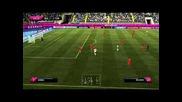 България - Турция - Евро 12 - Част 2