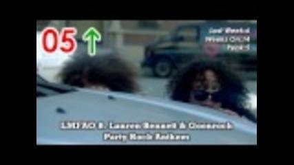 Н О В О !!! Canadian Hot 100 Week 22 / 2011