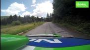 2014 Rally Bulgaria - Ss13 Beli Iskar by Globul Rally Team