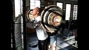 Клекове с 110 кг 16 годишно момче !! Real Power