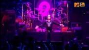 Ozzy Osbobourne - Live At Ozzfest 2010 Full Concert