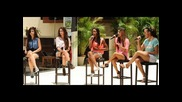 "Fifth Harmony ""impossible"" The X Factor Usa 2012 [simon's House] (hd)"