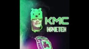 Kmc Feat. Мечо Пух - Начетен